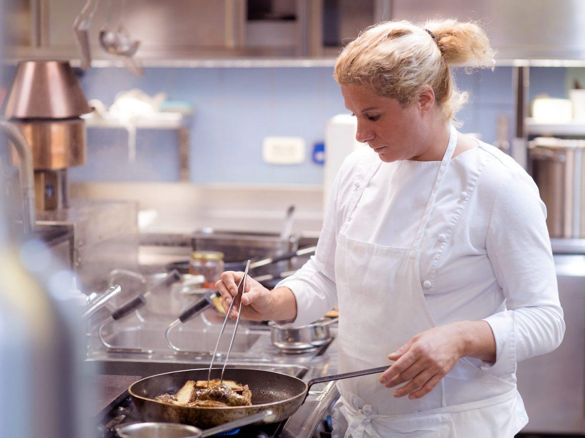 Viaje gastronómico a Eslovenia, Guía Michelin Eslovenia y la mejor cocinera del mundo de 2017