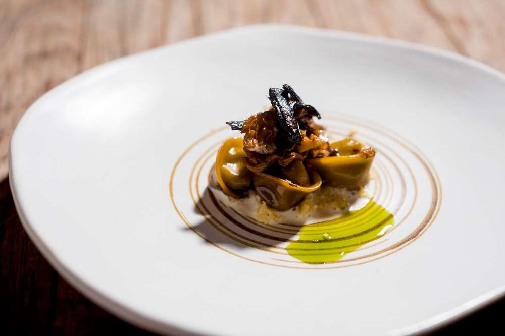 Guía Michelin Eslovenia y Ana Roš, La mejor chef del mundo de Eslovenia en Madrid