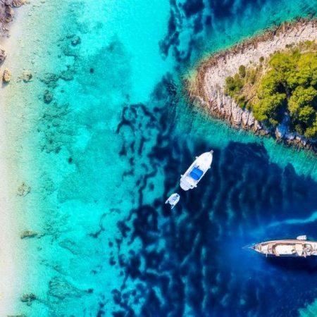 Verano en Croacia
