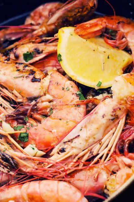 Viaje gastronomico por Croacia