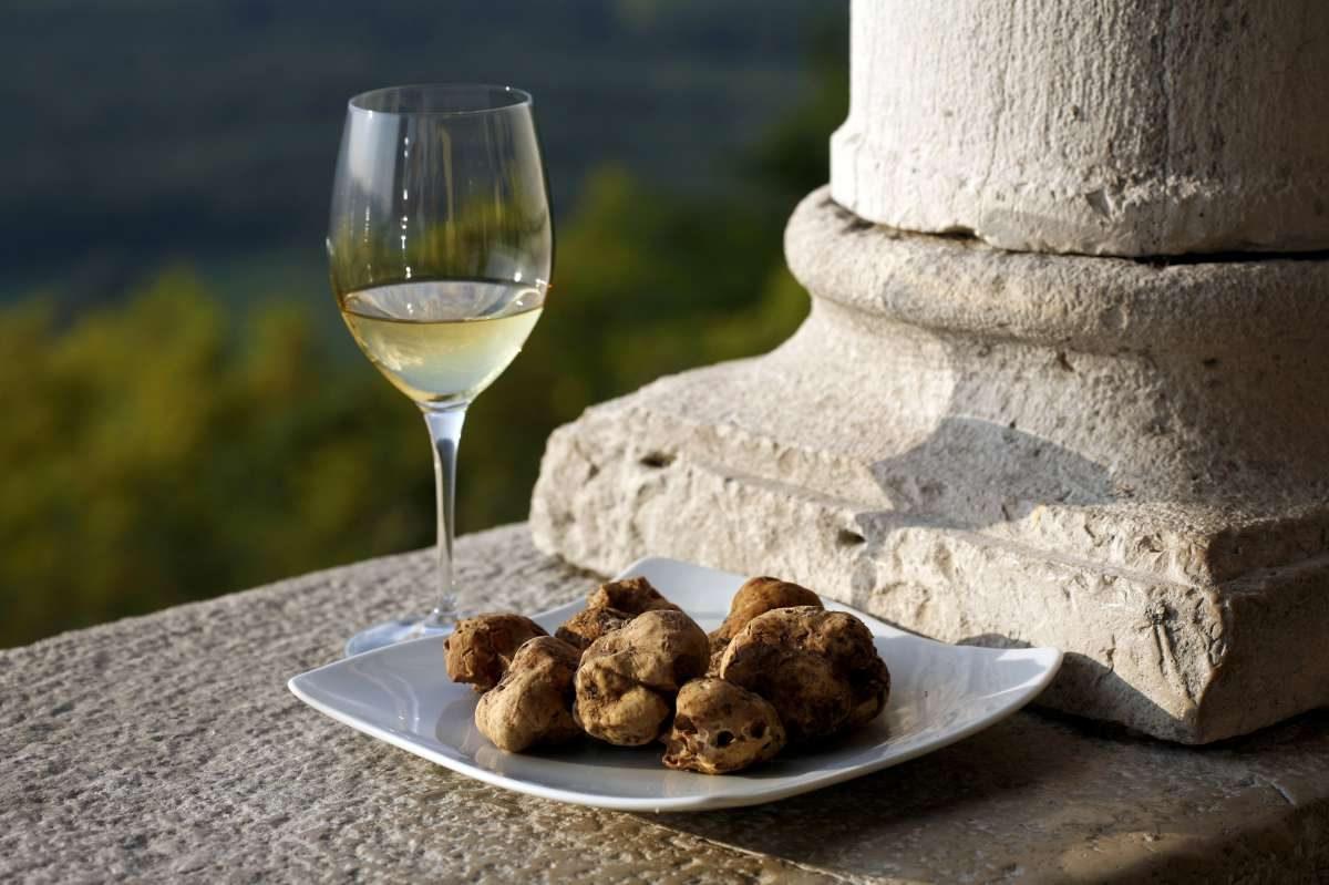Gastronomía Croata