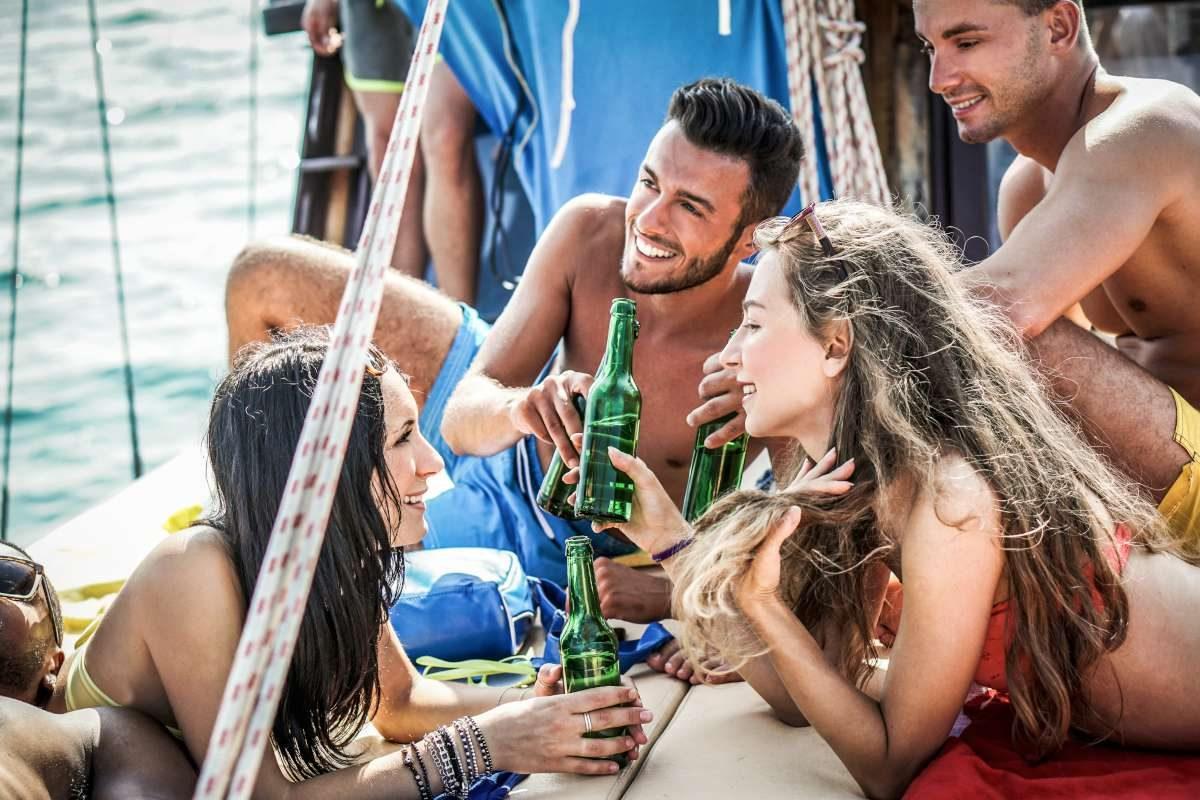 Alquila una yate en Croacia