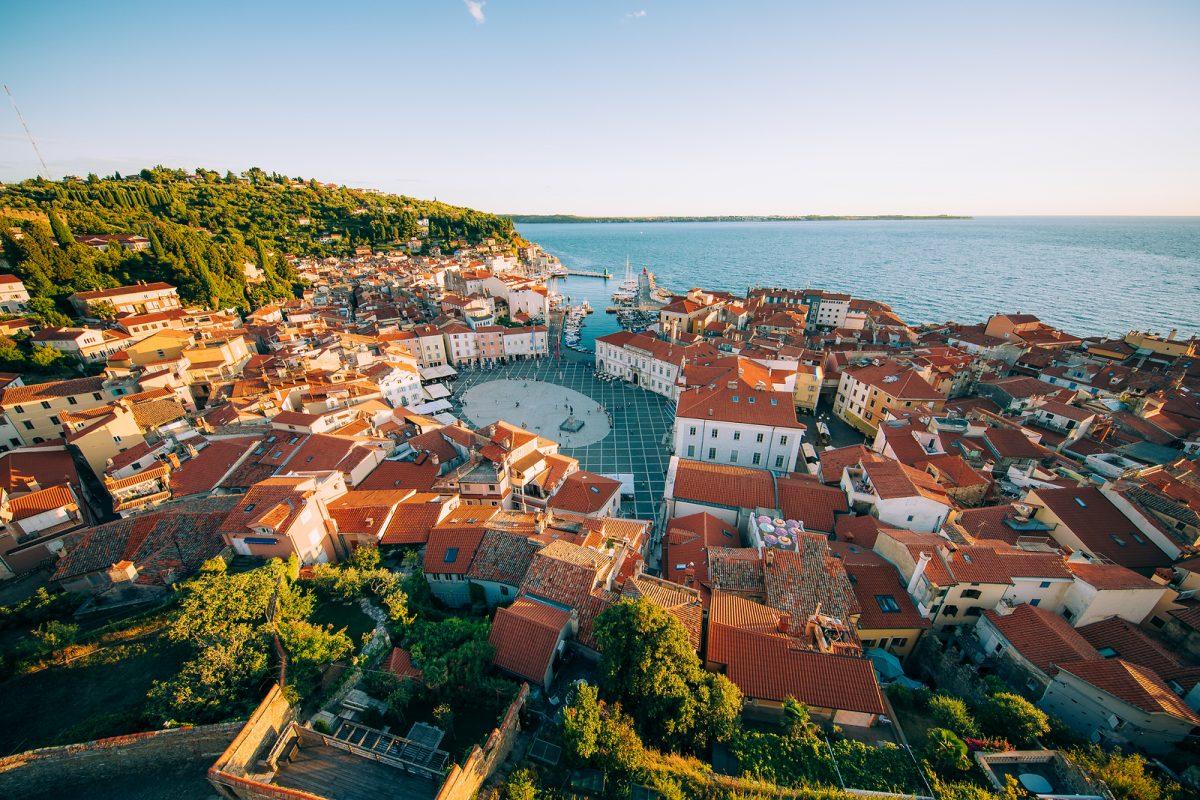 Viaje cultural por Eslovenia