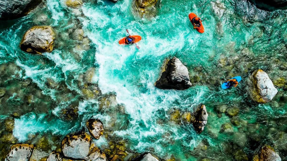 Turismo activo de lujo en Eslovenia