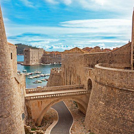 Viaje de Juego de Tronos Croacia