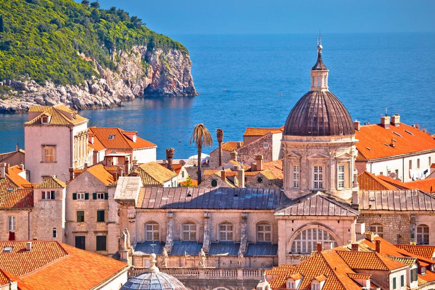 Viaje cultural por Croacia