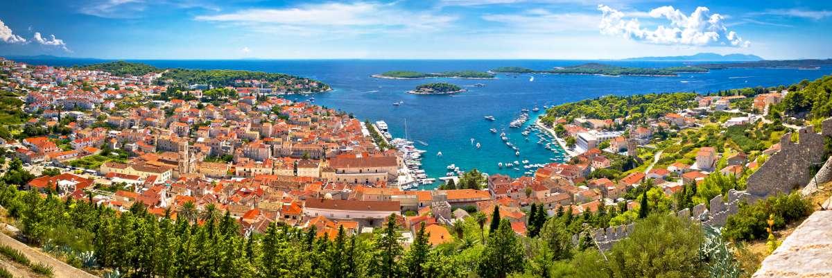 Viaje a Europa, Viaje a Croacia