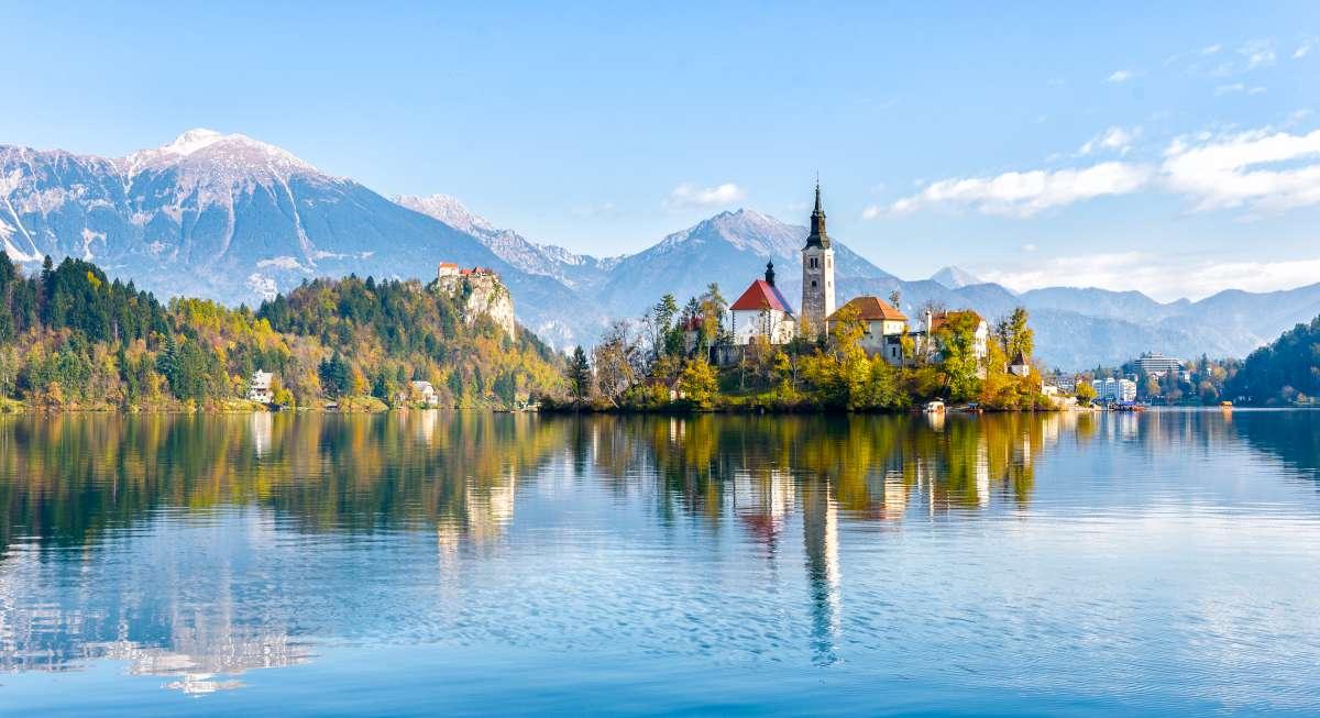 Bled, Ekorna EXPERIENCE Viajes exclusivos de lujo por Eslovenia y Croacia