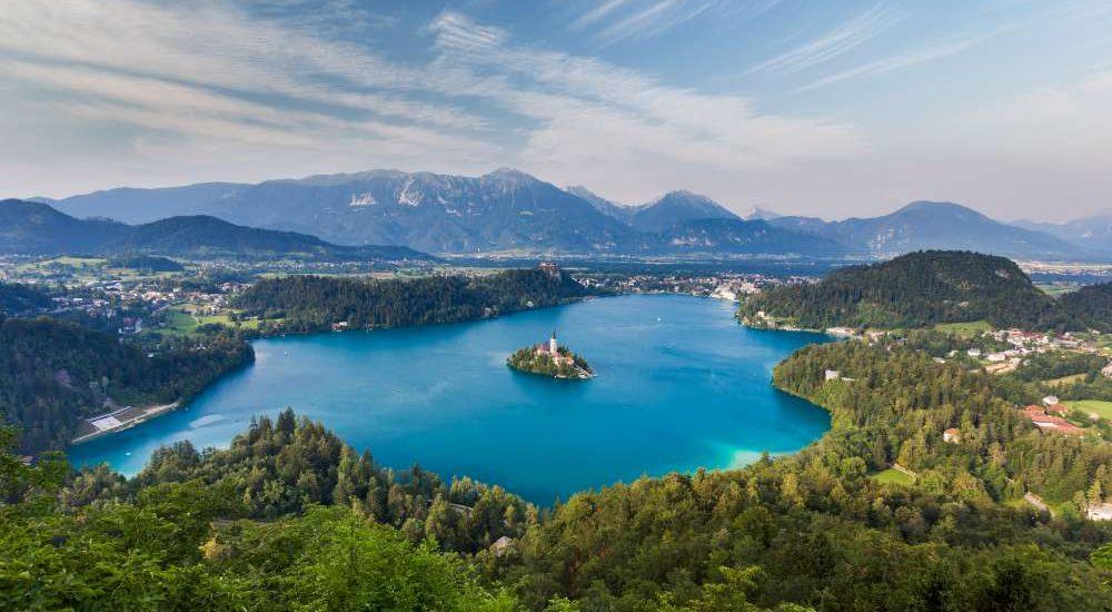 Lo mejor de Eslovenia