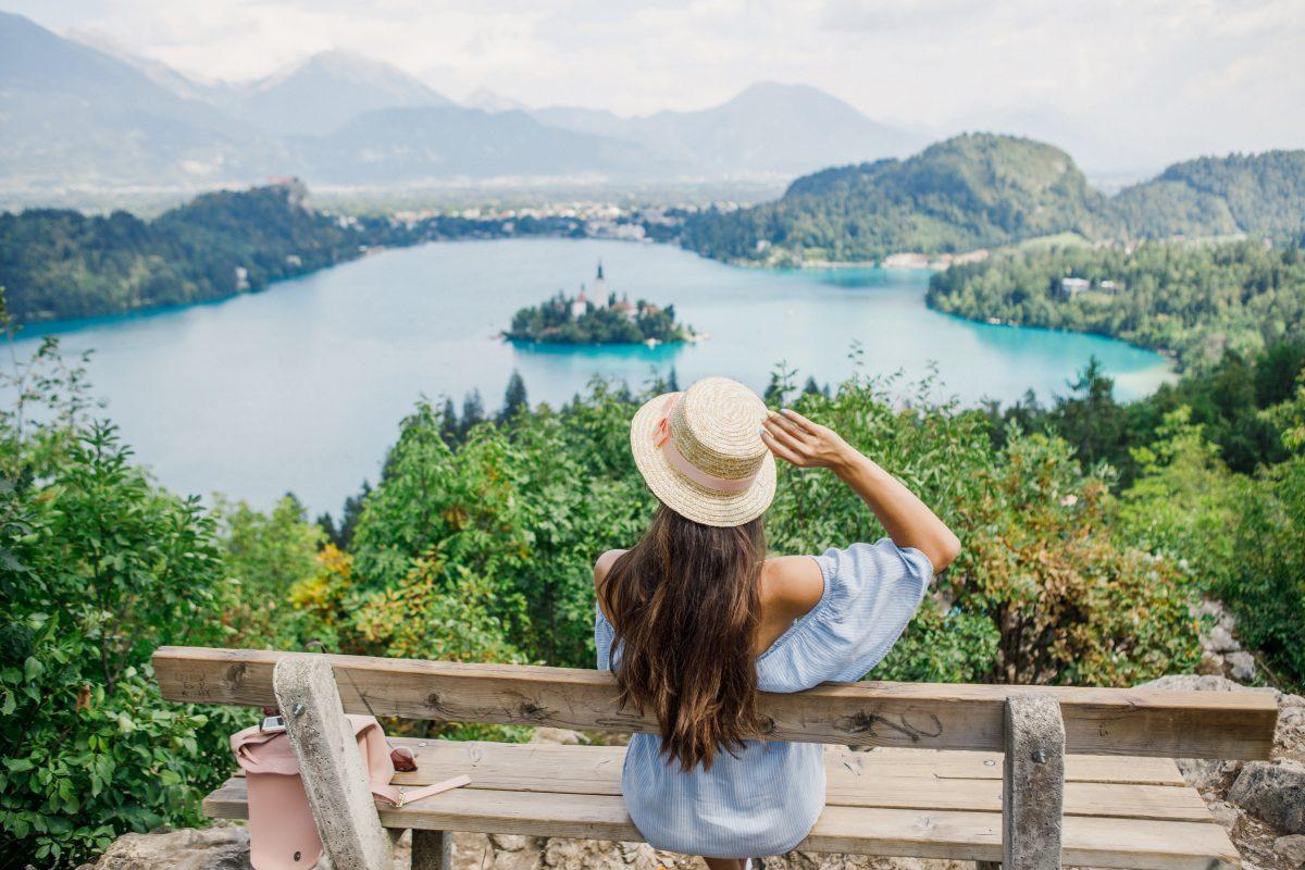 ¿Es Eslovenia seguro para visitar para mujeres solas?