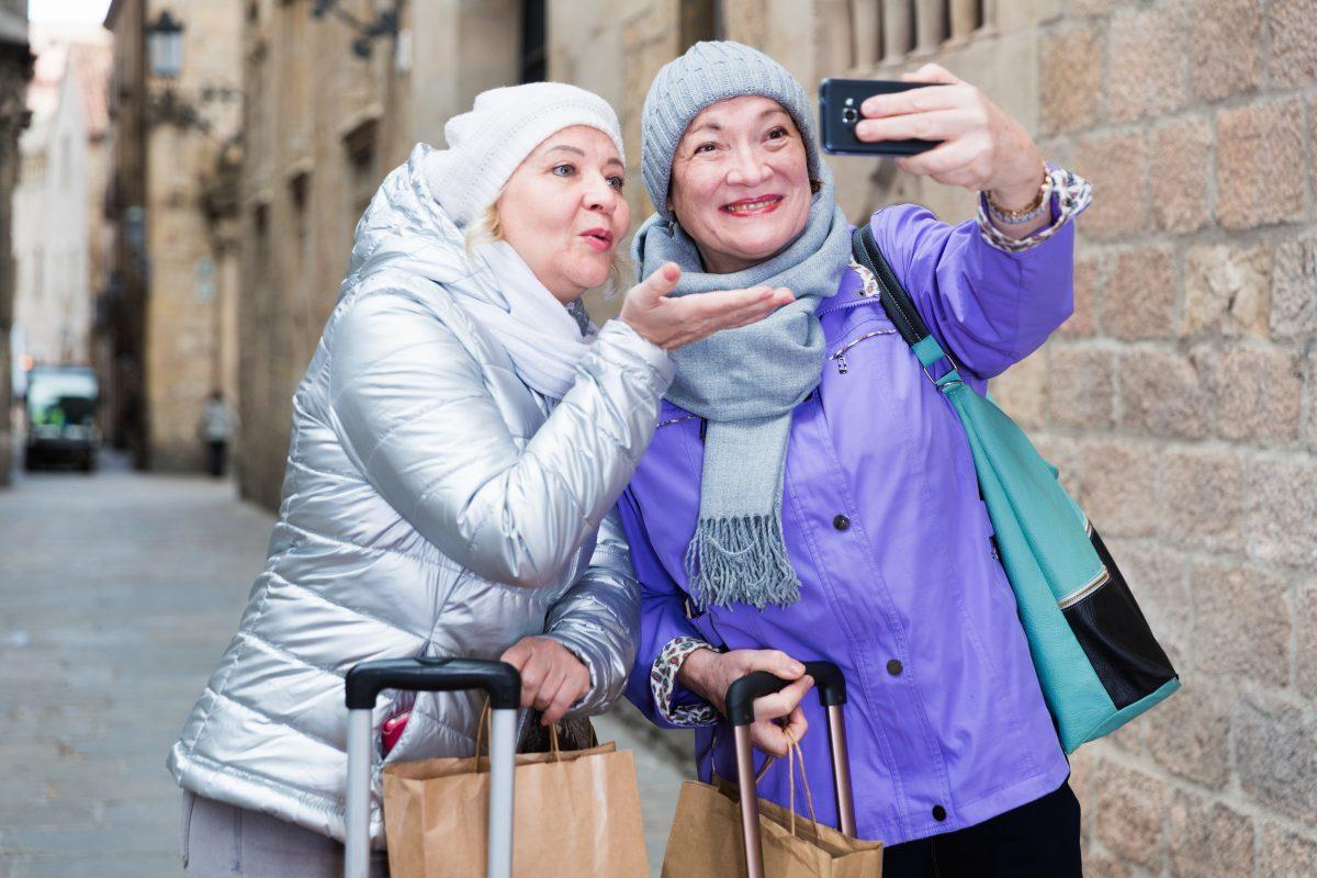 ¿Es Eslovenia seguro para visitar para la gente mayor?