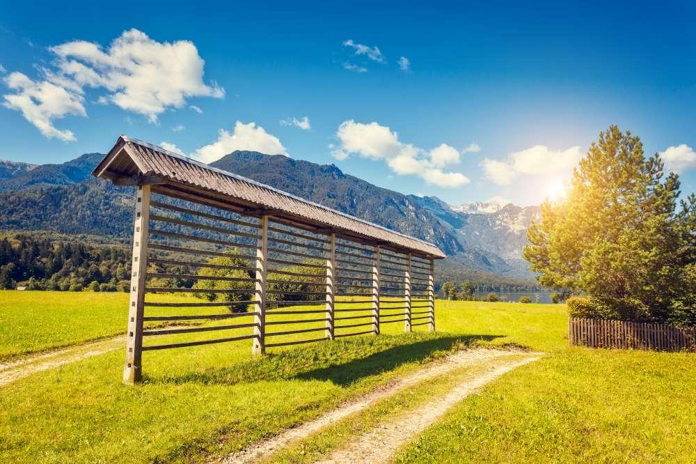 Viaje - Semana Santa en Eslovenia y Croavia