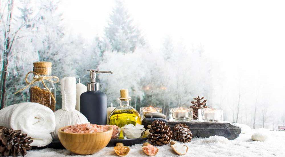 Vacaciones de invierno en Europa