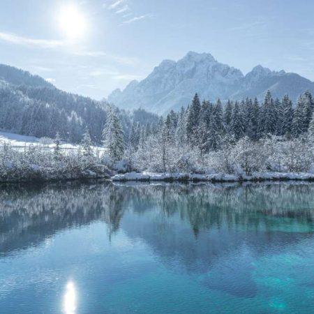 ¿Qué hacer en Eslovenia en invierno?