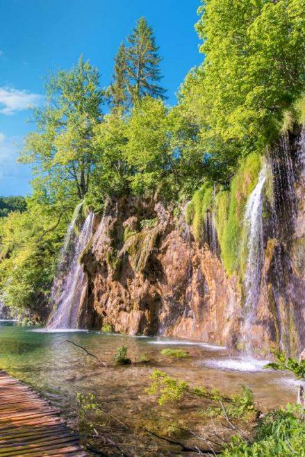 Viaje - Semana Santa en Eslovenia y Croacia