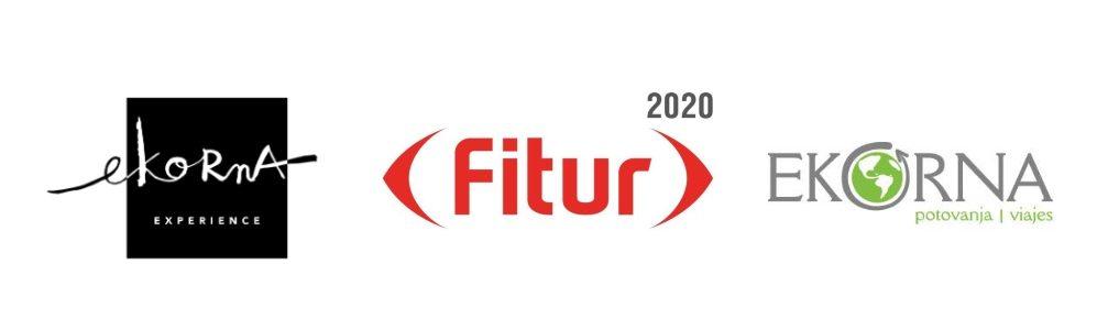 Ekorna EXPERIENCE en FITUR Madrid 2020