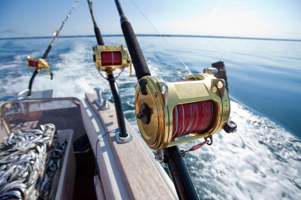 La pesca en Croacia