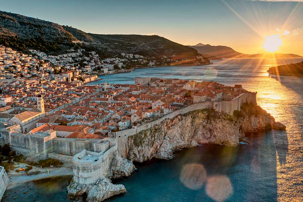 Dubrovni, Croacia con Ekorna EXPERIENCE