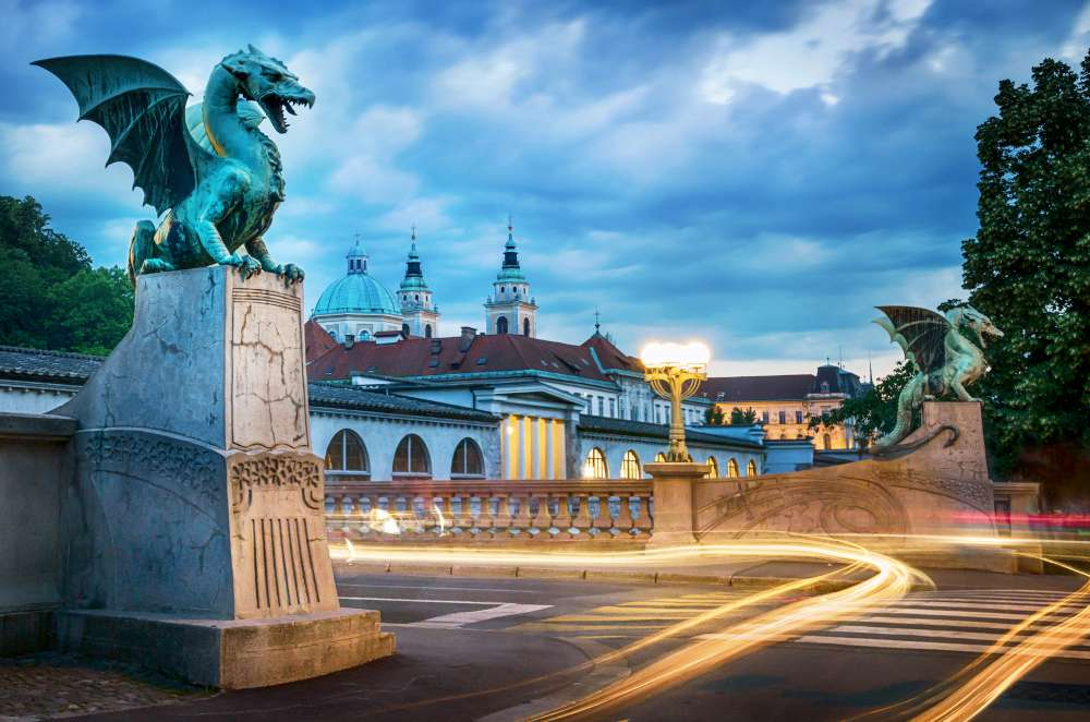 Eslovenos famosos - Goran Dragic - the Dragon