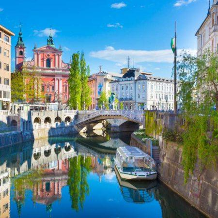 Lo mejor de Eslovenia – itinerario