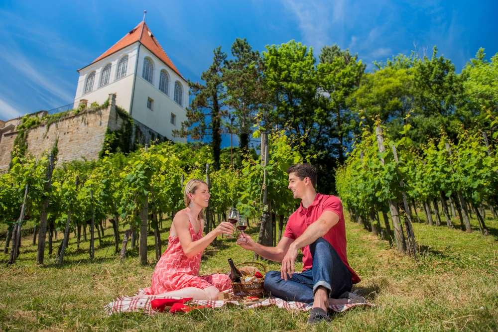 Ruta de vino esloveno, Goriska Brda