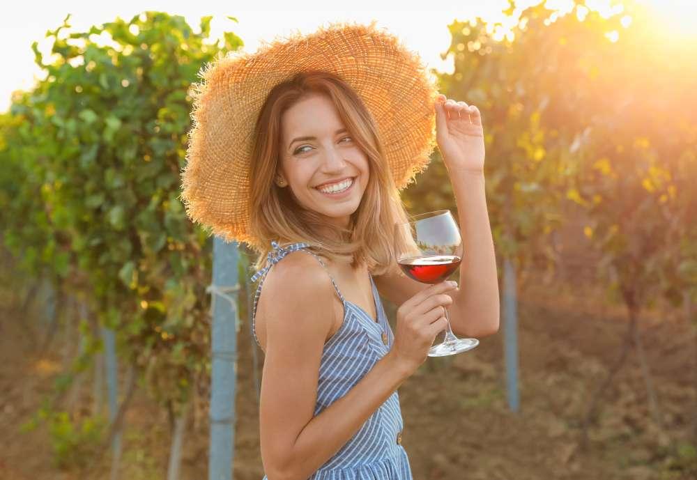 Rutas del vino esloveno