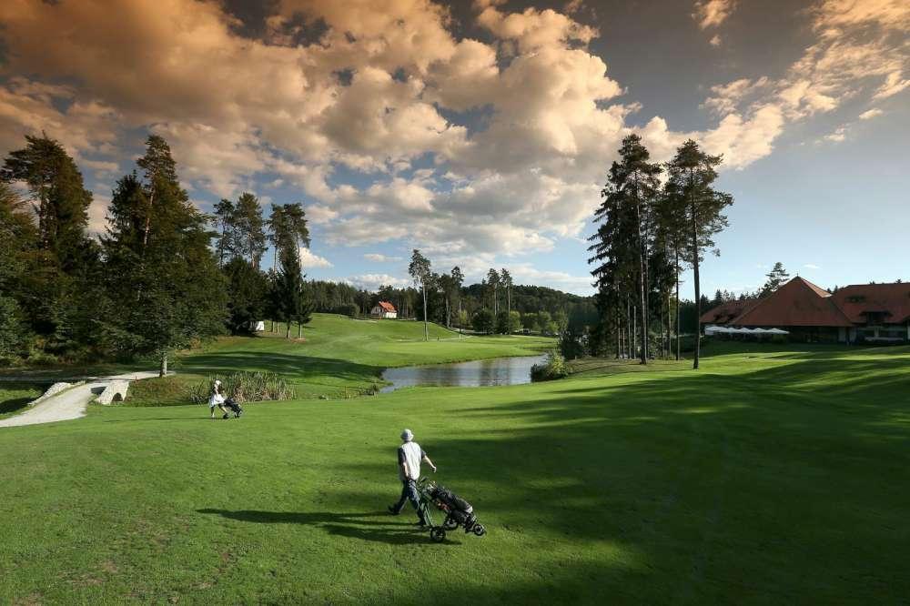 ¿Por qué jugar golf en Eslovenia?