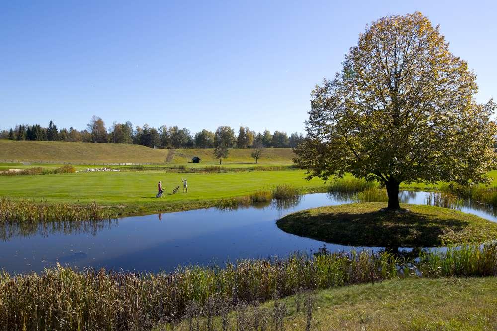Golf en Bled