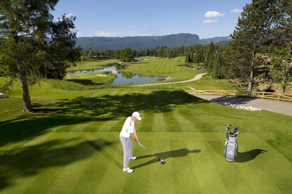 Golf en Europa - Royal Bled Golf
