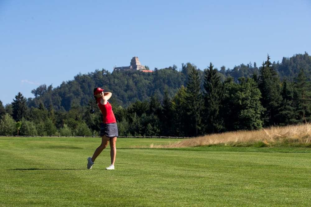 Golf en Europa - Golf en Liubliana