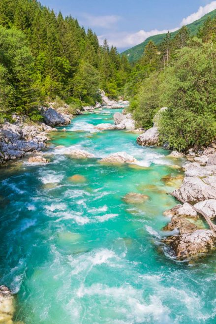 Eslovenia – el mejor destino para viajar