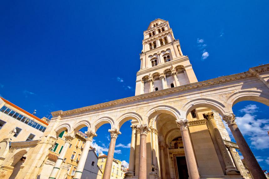 Celebración de bodas en Split