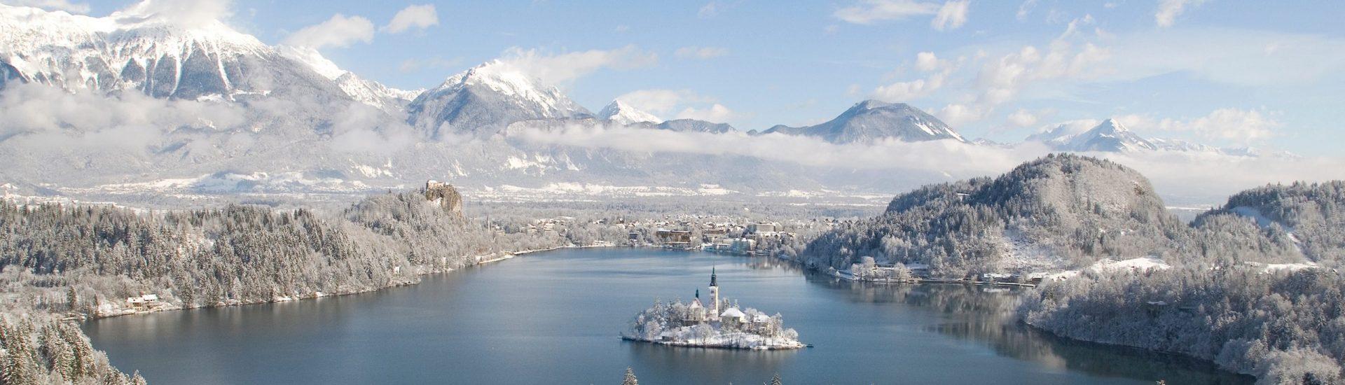 Donde viajar en invierno Europa