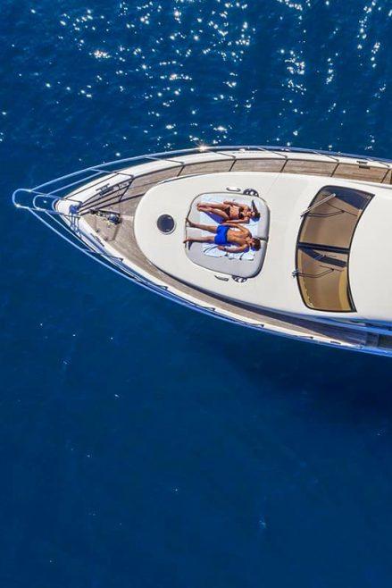 5 razones para el alquiler de barcos privados en Croacia