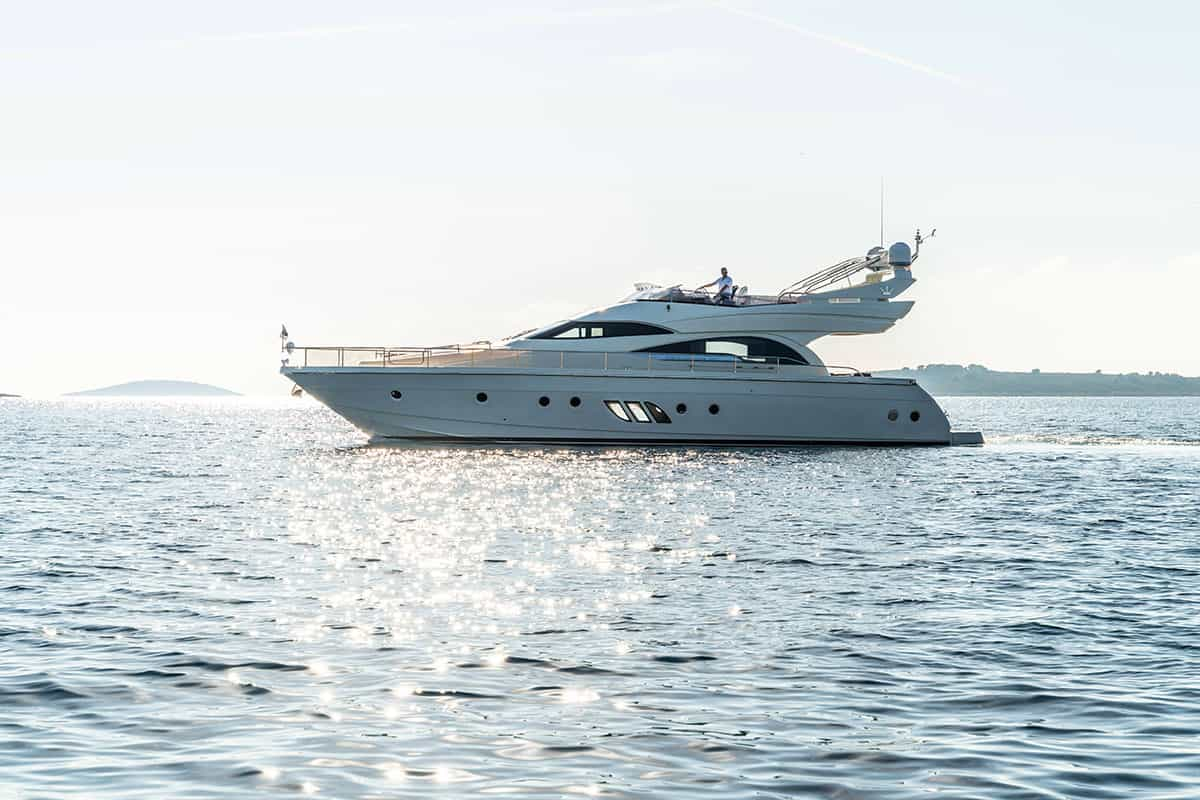 alquiler de barcos privados en croacia