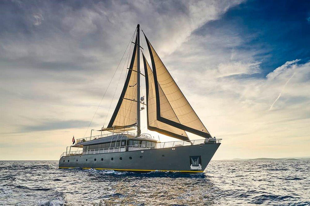 viajes en velero - Croacia