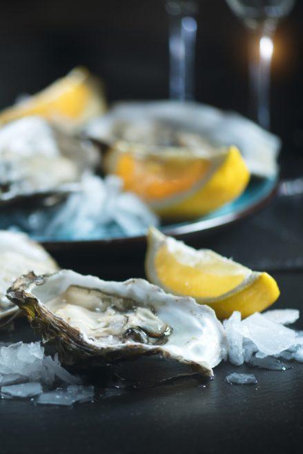 La experiencia de probar ostras en Croacia
